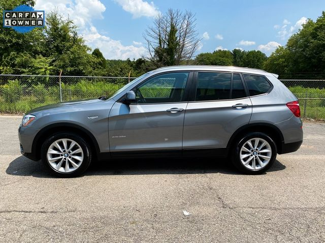 2016 BMW X3 xDrive28d xDrive28d Madison, NC 4