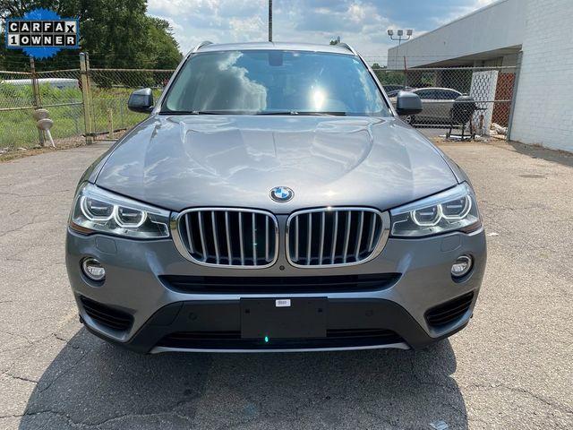 2016 BMW X3 xDrive28d xDrive28d Madison, NC 6