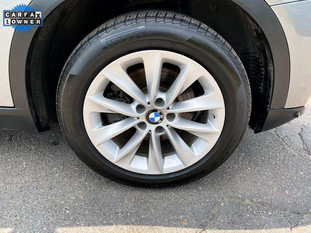 2016 BMW X3 xDrive28d xDrive28d Madison, NC 8