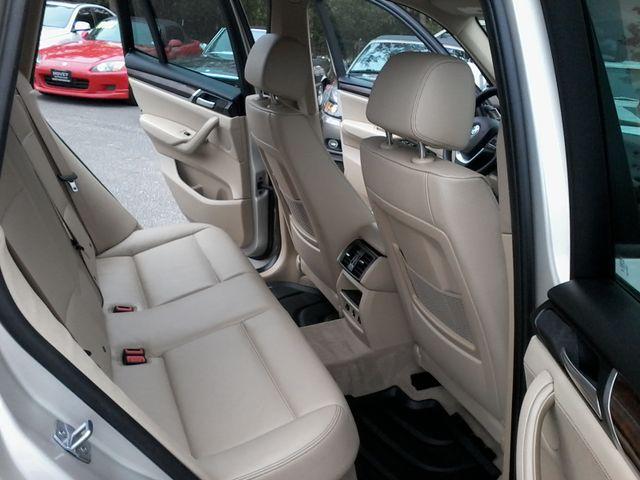 2016 BMW X3 xDrive28i Boerne, Texas 16