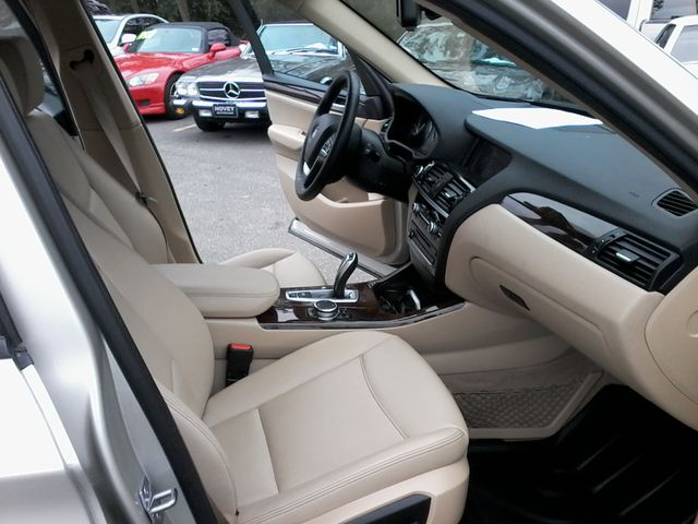 2016 BMW X3 xDrive28i Boerne, Texas 17