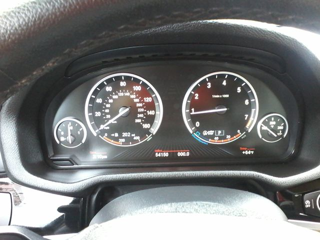 2016 BMW X3 xDrive28i Boerne, Texas 25