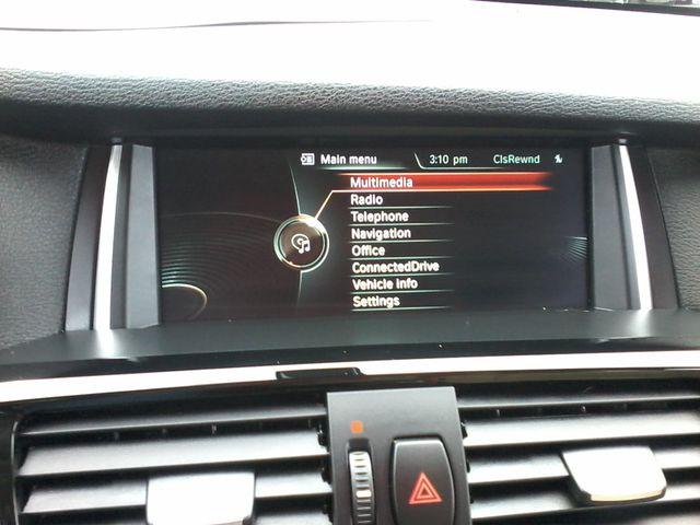 2016 BMW X3 xDrive28i Boerne, Texas 26