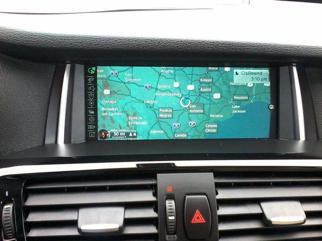 2016 BMW X3 xDrive28i Boerne, Texas 27
