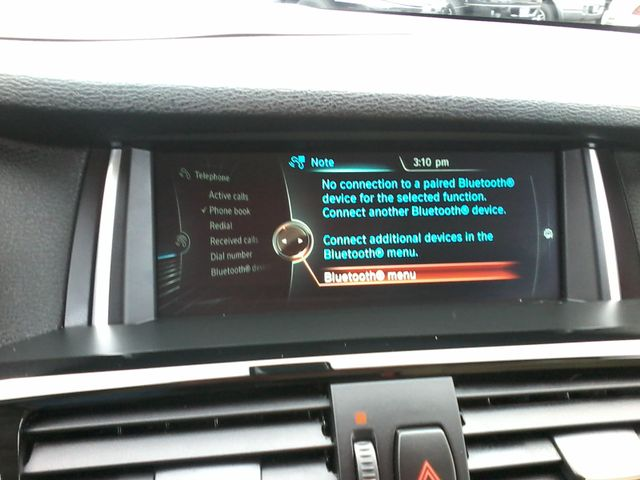 2016 BMW X3 xDrive28i Boerne, Texas 29