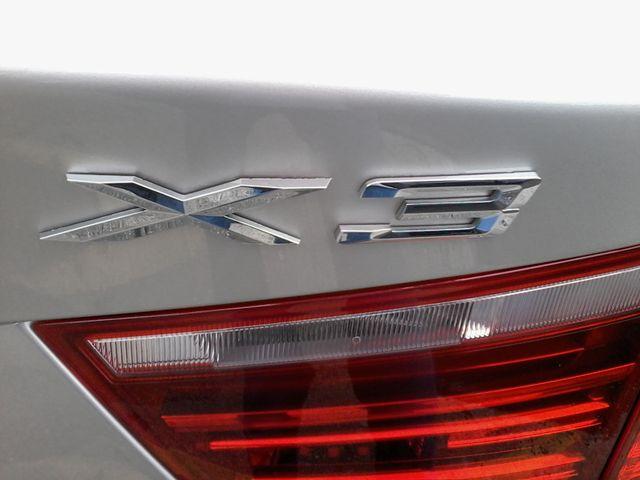 2016 BMW X3 xDrive28i Boerne, Texas 11