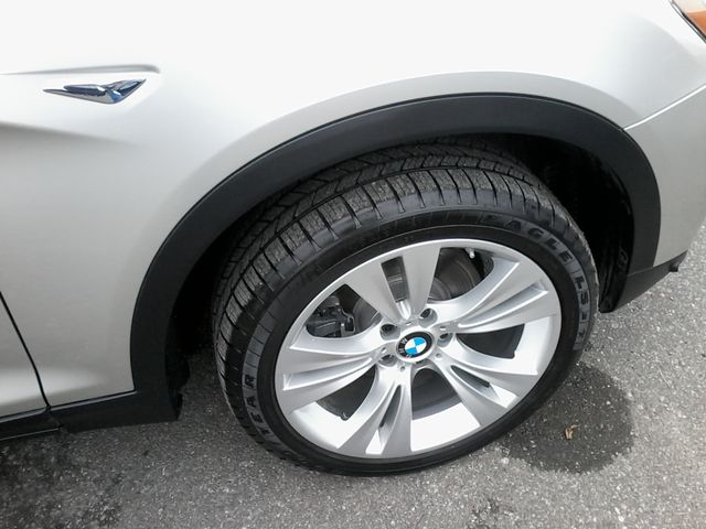 2016 BMW X3 xDrive28i Boerne, Texas 41