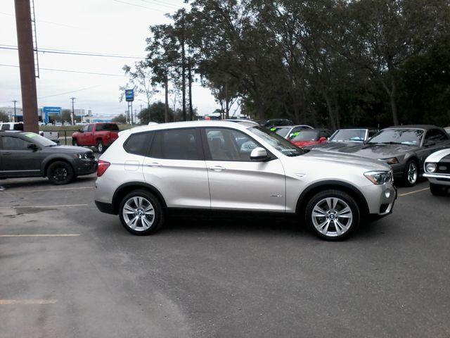 2016 BMW X3 xDrive28i Boerne, Texas 4