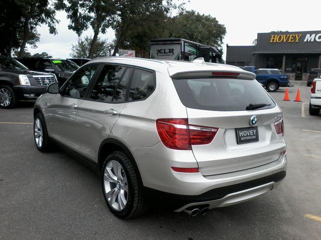 2016 BMW X3 xDrive28i Boerne, Texas 7