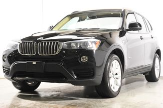 2016 BMW X3 xDrive28i Nav /Sunroof /Heated Seats in Branford, CT 06405