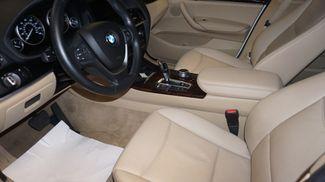 2016 BMW X3 xDrive28i Bridgeville, Pennsylvania 8