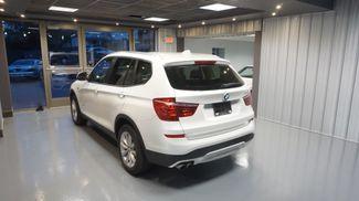 2016 BMW X3 xDrive28i Bridgeville, Pennsylvania 6