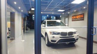 2016 BMW X3 xDrive28i Bridgeville, Pennsylvania 9