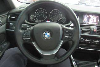 2016 BMW X3 xDrive28i Chicago, Illinois 18