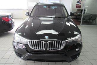 2016 BMW X3 xDrive28i Chicago, Illinois 1