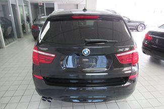 2016 BMW X3 xDrive28i Chicago, Illinois 3