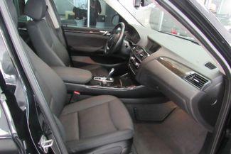 2016 BMW X3 xDrive28i Chicago, Illinois 8