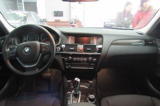 2016 BMW X3 xDrive28i Chicago, Illinois 9