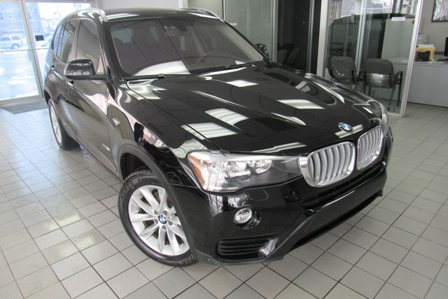 2016 BMW X3 xDrive28i Chicago, Illinois