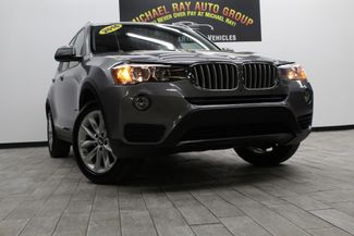2016 BMW X3 xDrive28i in Cleveland , OH 44111