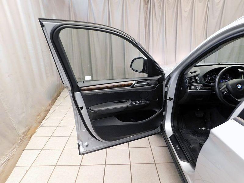 2016 BMW X3 xDrive28i xDrive28i  city Ohio  North Coast Auto Mall of Cleveland  in Cleveland, Ohio