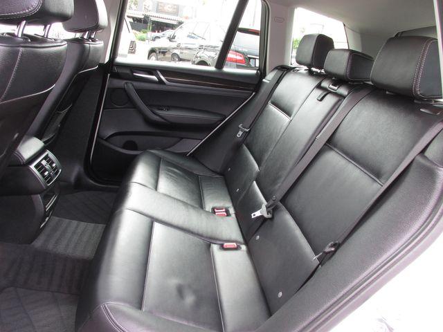 2016 BMW X3 xDrive28i Premium in Costa Mesa, California 92627