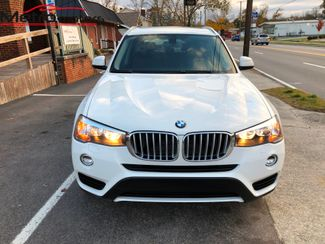 2016 BMW X3 xDrive28i Knoxville , Tennessee 2