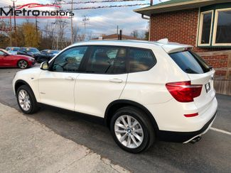 2016 BMW X3 xDrive28i Knoxville , Tennessee 45