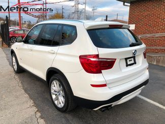2016 BMW X3 xDrive28i Knoxville , Tennessee 46