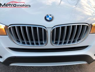 2016 BMW X3 xDrive28i Knoxville , Tennessee 5