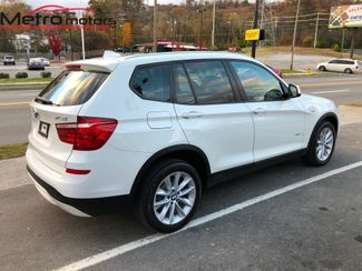 2016 BMW X3 xDrive28i Knoxville , Tennessee 56