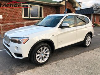 2016 BMW X3 xDrive28i Knoxville , Tennessee 8