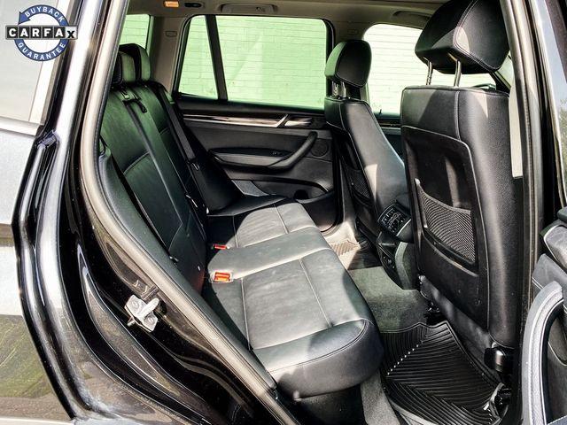 2016 BMW X3 xDrive28i xDrive28i Madison, NC 10