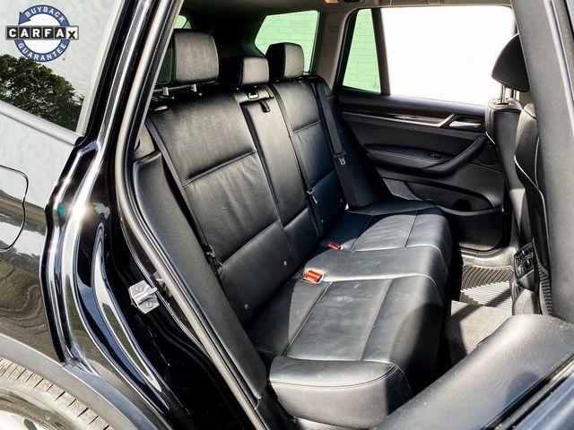 2016 BMW X3 xDrive28i xDrive28i Madison, NC 11