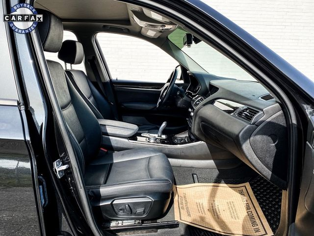 2016 BMW X3 xDrive28i xDrive28i Madison, NC 12