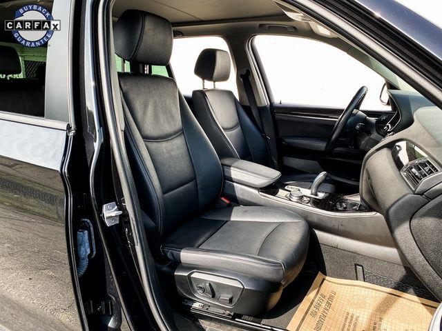2016 BMW X3 xDrive28i xDrive28i Madison, NC 13