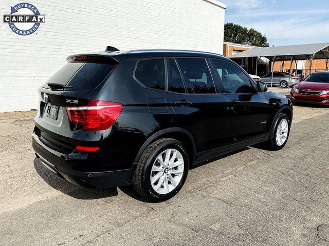 2016 BMW X3 xDrive28i xDrive28i Madison, NC 1