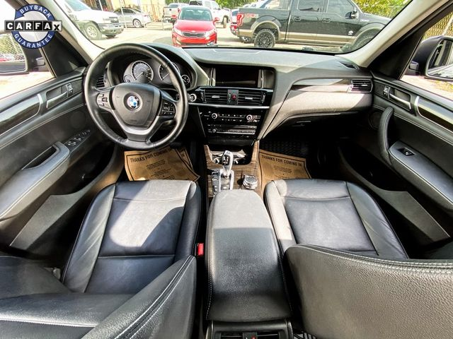 2016 BMW X3 xDrive28i xDrive28i Madison, NC 20