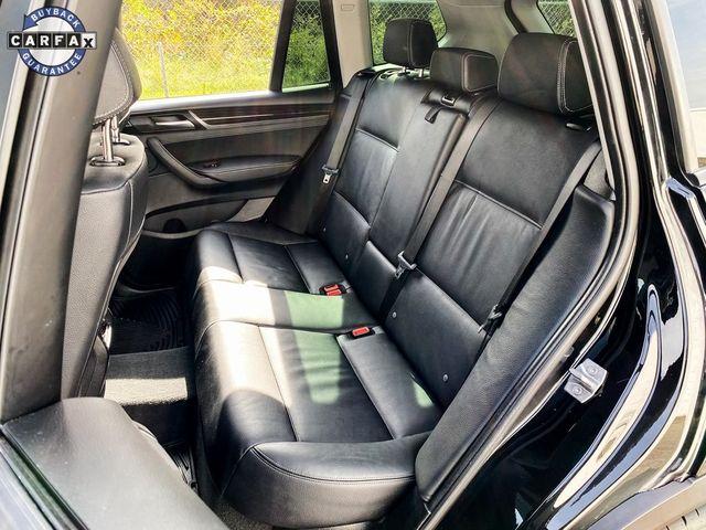 2016 BMW X3 xDrive28i xDrive28i Madison, NC 22