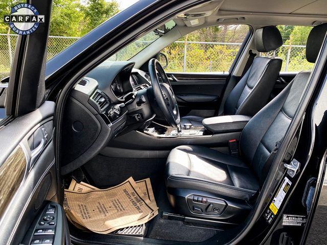 2016 BMW X3 xDrive28i xDrive28i Madison, NC 23