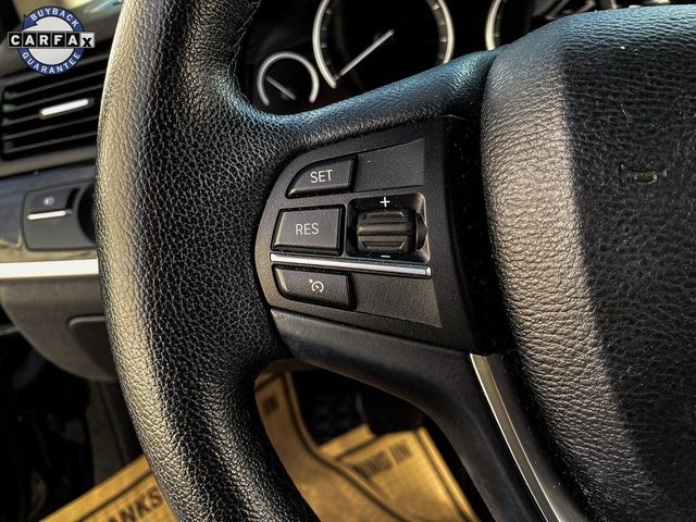 2016 BMW X3 xDrive28i xDrive28i Madison, NC 28