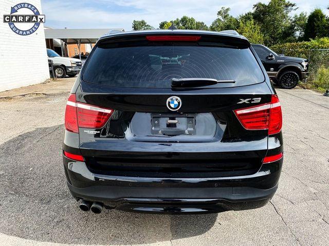 2016 BMW X3 xDrive28i xDrive28i Madison, NC 2