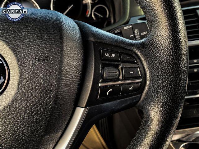 2016 BMW X3 xDrive28i xDrive28i Madison, NC 29