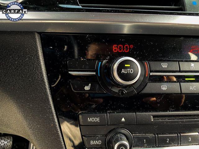 2016 BMW X3 xDrive28i xDrive28i Madison, NC 31