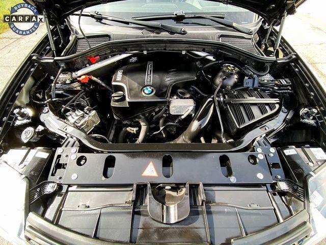 2016 BMW X3 xDrive28i xDrive28i Madison, NC 40