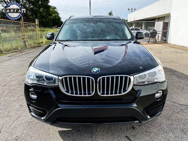 2016 BMW X3 xDrive28i xDrive28i Madison, NC 6