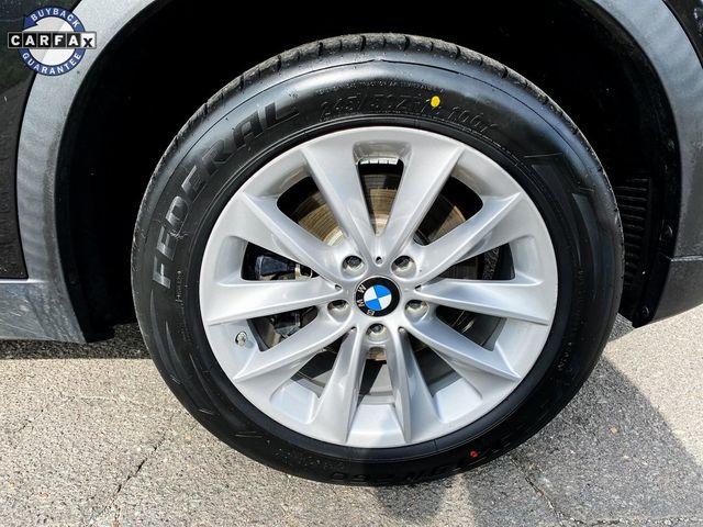 2016 BMW X3 xDrive28i xDrive28i Madison, NC 8