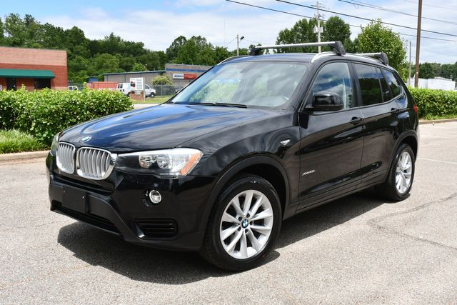 2016 BMW X3 xDrive28i in Memphis, Tennessee 38128