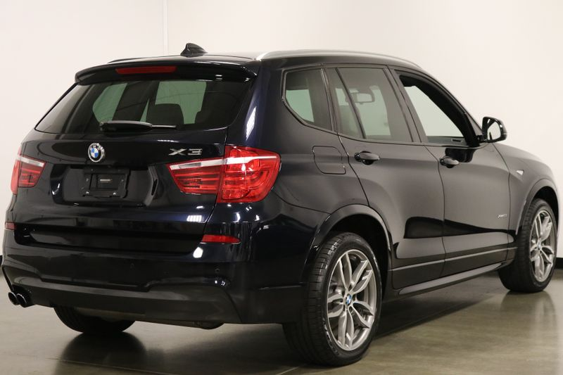2016 BMW X3 xDrive28i   city NC  The Group NC  in Mansfield, NC