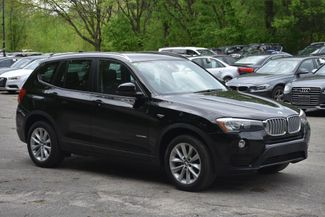 2016 BMW X3 xDrive28i Naugatuck, Connecticut 6